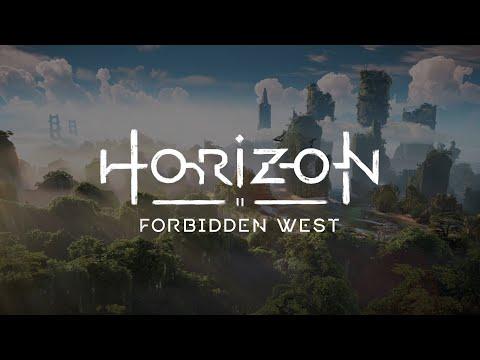 Horizon: Forbidden West | ТРЕЙЛЕР (на русском; субтитры)