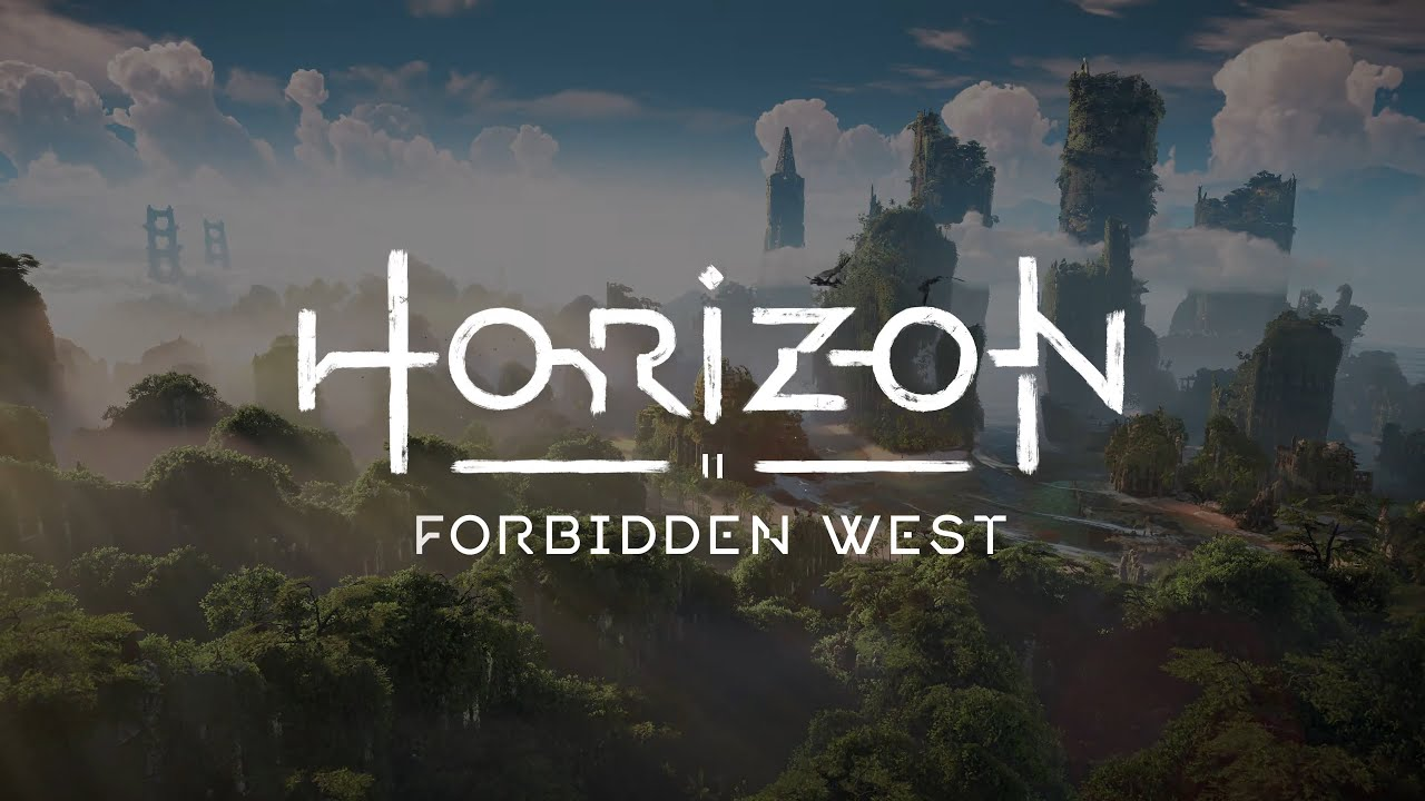 Horizon: Forbidden West | ТРЕЙЛЕР (на русском; субтитры) - YouTube