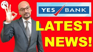 YES BANK Share News | Yes Bank Share Price | Merger News