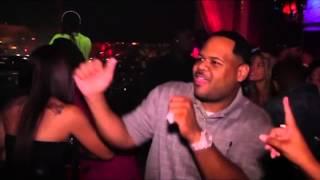 De La Ghetto ft Lil Jon-  Turn Down For What Crew Version