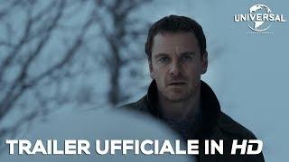 L'UOMO DI NEVE con Michael Fassbender - Trailer italiano ufficiale