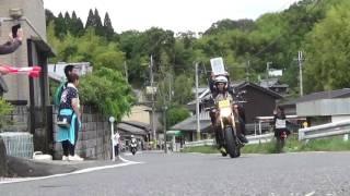 2016年 ツアー・オブ・ジャパンに京都ステージ(京田辺市・精華町)が登...