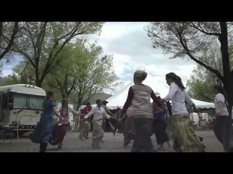 KOL HAMESAMEACH Dance  Yossi Piamenta  WeddingWar Dance