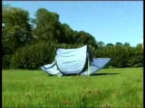 pop up tent instructions put down