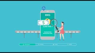 The EMQ App Introduction