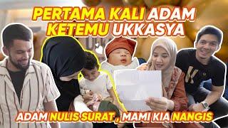 UKKASYA PULANG KERUMAH DAPET SURPRISE !!!