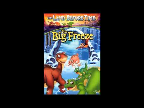 Land Before Time: The Lesson
