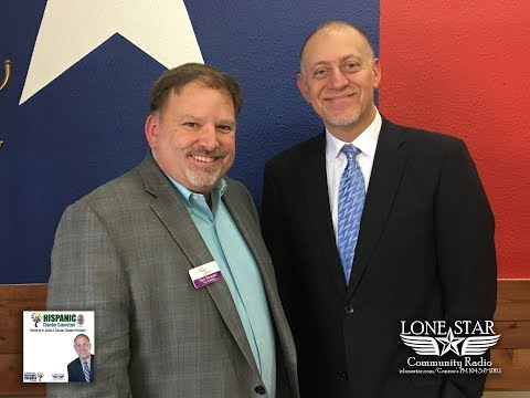 2.20.18 - Elder Care Expert Offers Solutions - Hispanic Chamber Connection