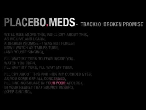 Placebo - Broken Promise Instrumental [10/13]