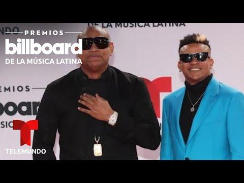 Gente de Zona habla de su incursión en el regional mexicano | Premios Billboard 2020