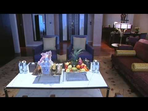 Executive Suites & Executive Rooms at The Monarch Dubai