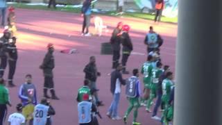 derby 116 wac vs raja 0 2 fin match