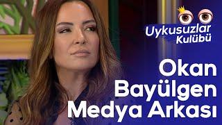 Okan Bayülgen ile Medya Arkası - 6 Temmuz 2019 - Nilgün Bodur