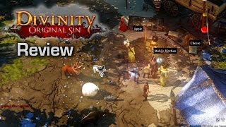 Divinity: Original Sin - Review