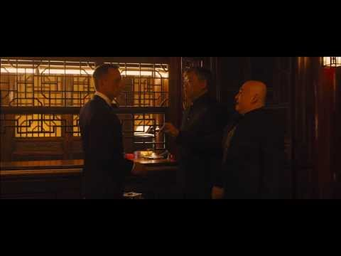 Skyfall - Macau Casino (1080p)