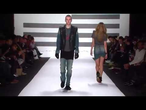 2009 William Rast Fall Fashion  Ending Credits