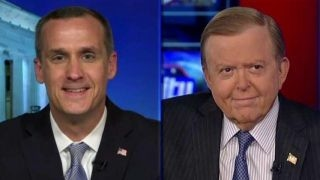 Lou Dobbs: Establishment GOP represents a danger to Trump thumbnail