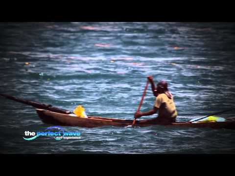 Surfing Experience - Solomon Islands