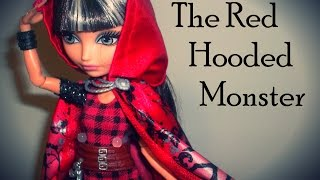 Episode 12: The Red Hooded Monster