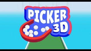 Picker 3D Full Gameplay Walkthrough