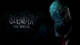 Slender:The Arrival Ep.1
