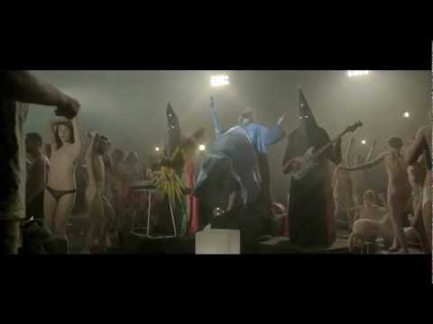 Sebastien Tellier - Cochon Ville - FULL VIDEO ( +18 )