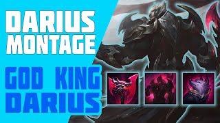 Darius Montage - God King Darius