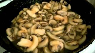 Пицца, рецепты в мультиварке, домашняя и с грибами...