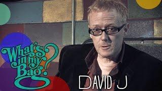 David J - What