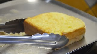 Peanut Butter French Toast Sandwiches recipe  How to Make Peanut Butter French Toast Sandwiches