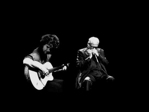 Pat Metheny and Toots Thielemans - Always And Forever 1992.wmv