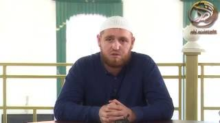Цороев Икрима, ответ муфтияту ЧР на встрече алимов ингушетии, рамадан 2016