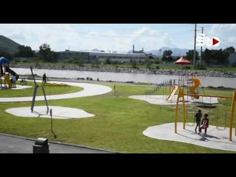 Río Nazas podría invadir Metroparque