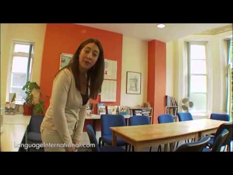English Courses in London, UK | Language Studies International: London Central