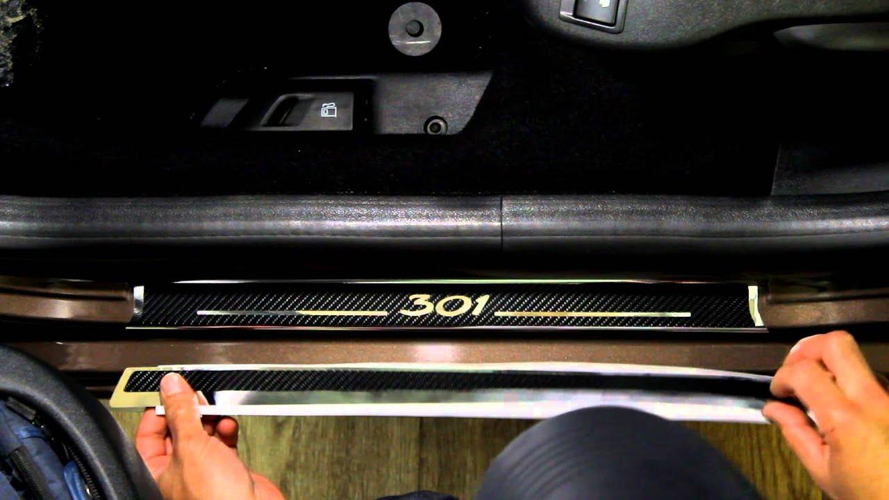 Стойка задняя Пежо 301 Ситроен Ц элиз Peugeot 301 Citroen  C Elysee