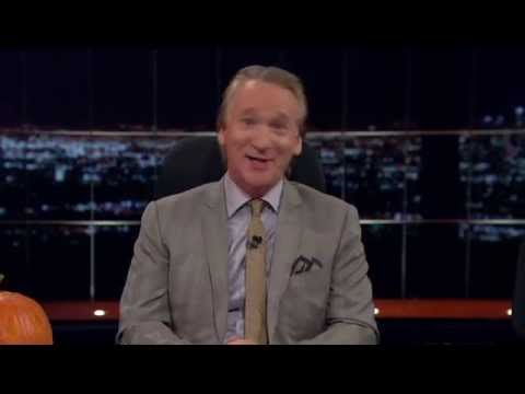 Bill Maher Responds to UC Berkeley Petition