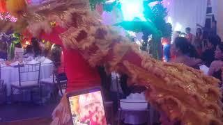 Grand Land's Crazy Rich Brokers Dragon Dance Part 1