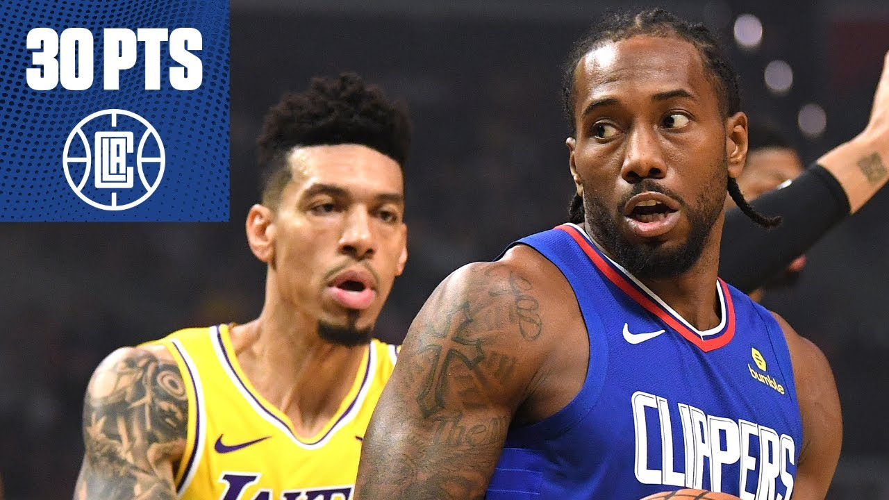 2020 NBA All-Star Game Sneaker Rankings: Kawhi Leonard debuts ...