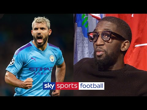 Who Is Currently The BEST Striker In Europe? | Saturday Social