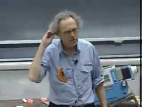 Lec 08: Polarization and Dielectrics | 8.02 Electricity and Magnetism, Spring 2002 (Walter Lewin)