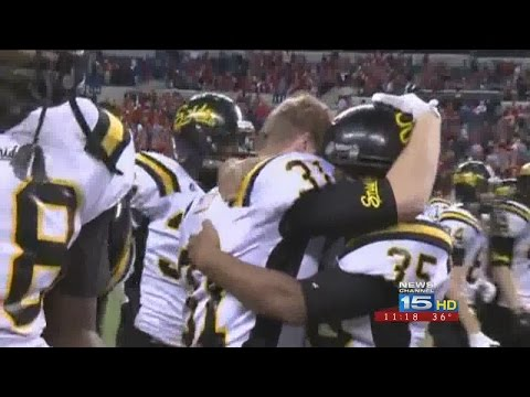 Highlight Zone: Snider beats New Palestine 64-61 to win 5A state title