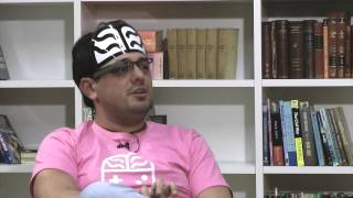 Samir Iásbeck (Qranio.com)