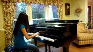Map of the Problematique by Muse (Piano Cover)