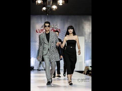 Phong cách & Cuộc sống - Trương Nam Thành lịch lãm trong BST mới nhất mang thương hiệu Seven Uomo