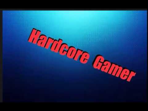 Hardcore Gamer Intro -Intro Contest