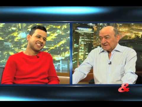 Entrevista de Martin Elías en Pregunta Yamid