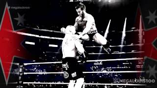 "2011-2014: CM Punk 2nd and Last WWE Theme Song - ""Cult of Personality"" With Download Link"