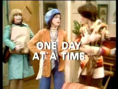 TV Themes ~ One Day At A Time