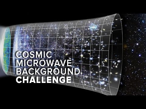 Cosmic Microwave Background Challenge | Space Time | PBS Digital Studios