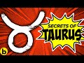 Are You a Taurus? Here's What Makes You Unique - YouTube